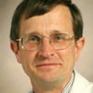 Curtis Baysinger, MD