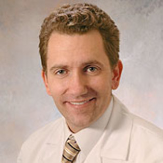 Timothy Niewold, MD