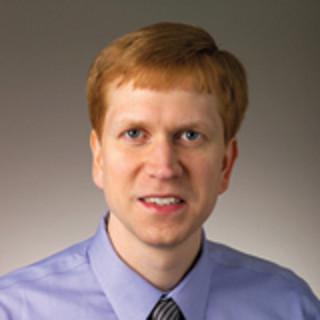 Chad Vandrovec, MD