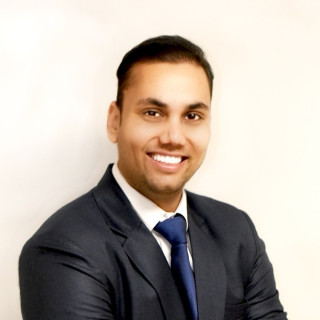 Rohit Singh, MD