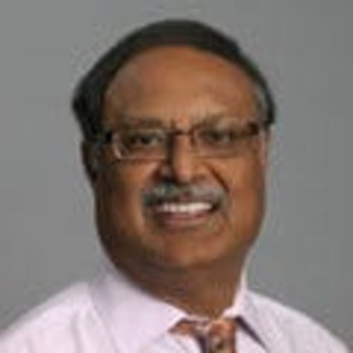 Thiru Rajagopal, MD