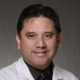 Fernando Aguirre, MD