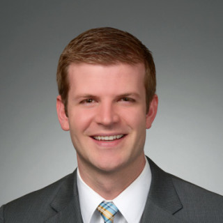Spencer Barfuss, MD