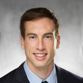 Robert Welborn, MD