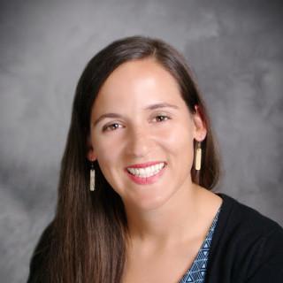 Lauren Truxillo, PA