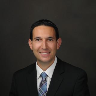 Mark Vinelli, DO