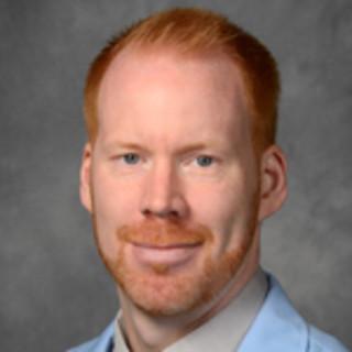 Aaron Wielenberg, MD
