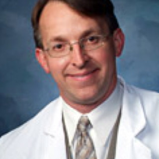 Ronald Glas, MD