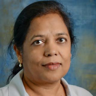 Sabiha Samee, MD