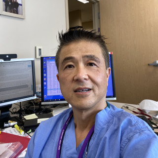 Gregory Pae, MD
