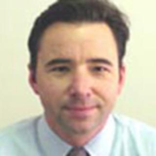 Charles Sisson, MD