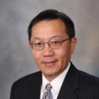 Haidong Dong, MD