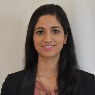 Sindhu Mannava, MD