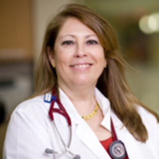Esperanza Papadopoulos, MD