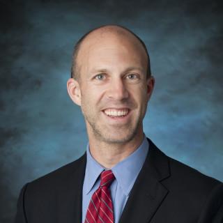 Daniel Thompson, MD