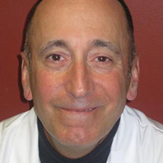 Oscar Alonso, MD