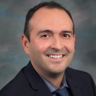 Juan Vargas, MD