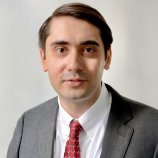 Daniel Talmasov, MD