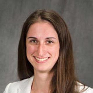 Danielle Wilbur, MD