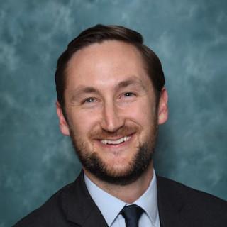 John Horton, MD