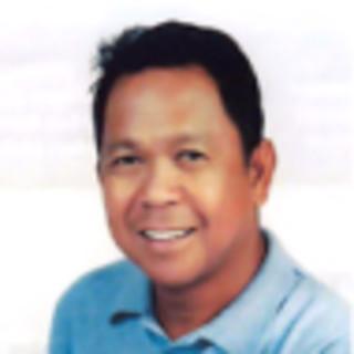 Dominador Genio Jr., MD
