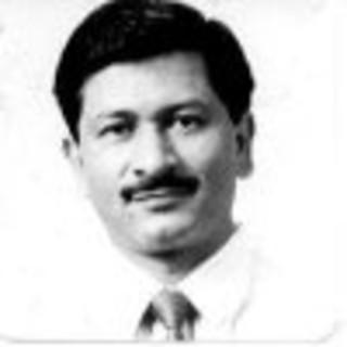 Ranjan Paul, MD