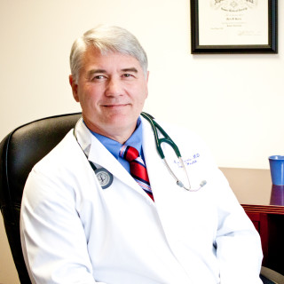 Mark Harris, MD