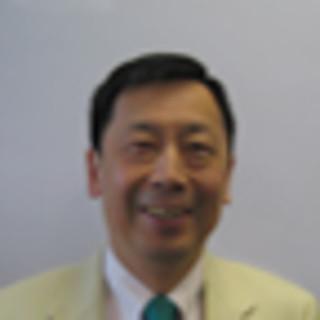 Gifford Leoung, MD
