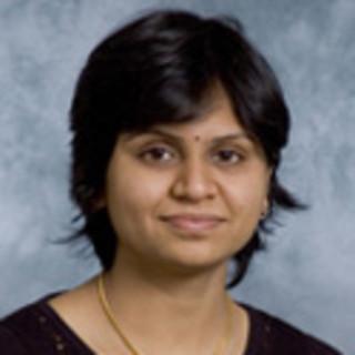 Prachi Agarwal, MD