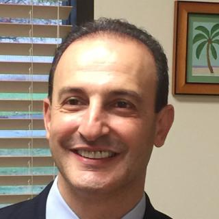Z. Michael Taweh, MD
