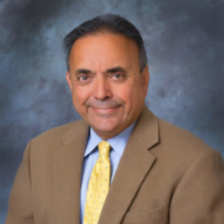 Shahab Zaidi, MD