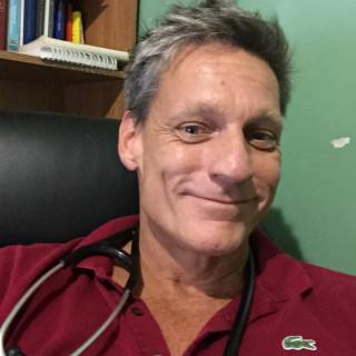 Matthew Dorman, MD