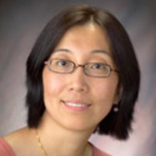 Hongmei Liang, MD