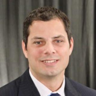 John Ginnetti, MD