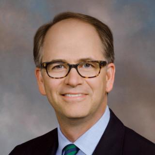 Clifton Bridges Jr., MD