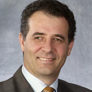 Hassan Hachem, MD