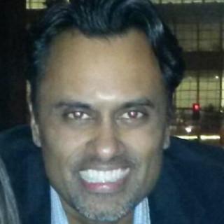 Rajesh Putcha, MD