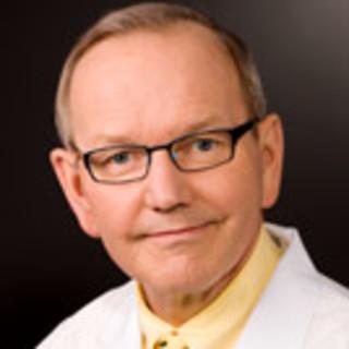 Dan Luedke, MD