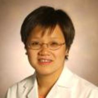 Rebecca Hung, MD