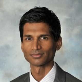 Mihir Patel, MD
