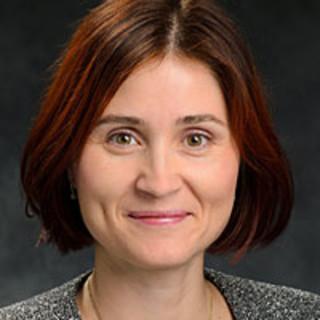 Paula Svasta, MD