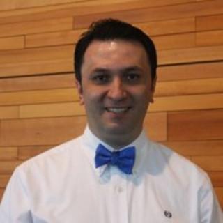 Shahram Majidi, MD
