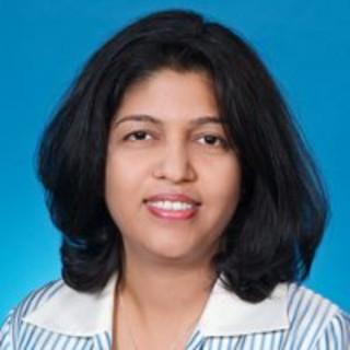 Zeenat Parveen, MD