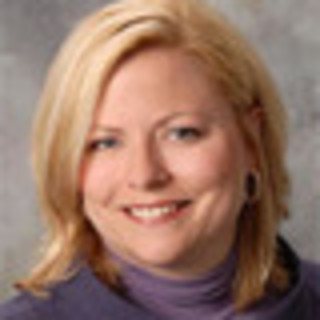 Kristin Johnson, DO