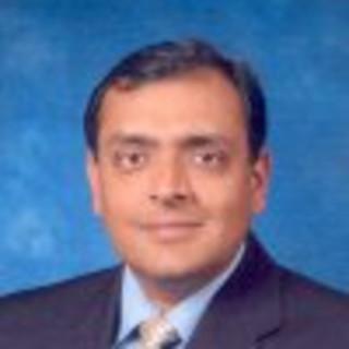 Mir Ali, MD