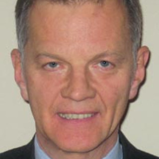 John Rigg, MD