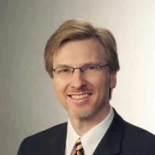 Robert Baker, MD