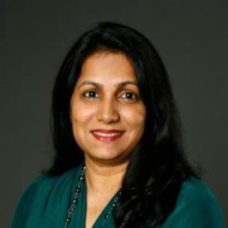 Archana Koganti, MD
