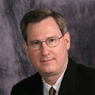 C Martin Christian, MD