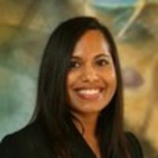 Latisha (Ali) Sharma, MD
